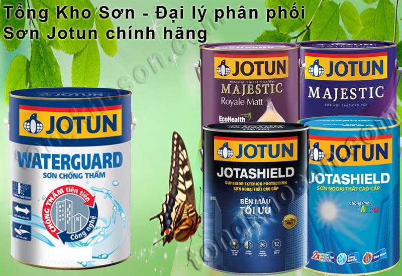Đại lý cấp 1 Sơn Jotun chính hãng tại Quận Tân Bình, giá sơn jotun tại quận Tân Bình, sơn jotun quận Tân Bình giá tốt nhất, sơn jotun quận Tân Bình giá rẻ nhất