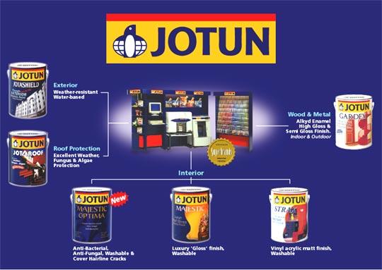 Đại lý cấp 1 Sơn Jotun chính hãng tại Quận Tân Phú, giá sơn jotun tại quận Tân Phú, sơn jotun quận Tân Phú giá tốt nhất, bán sơn jotun tại quận Tân Phú