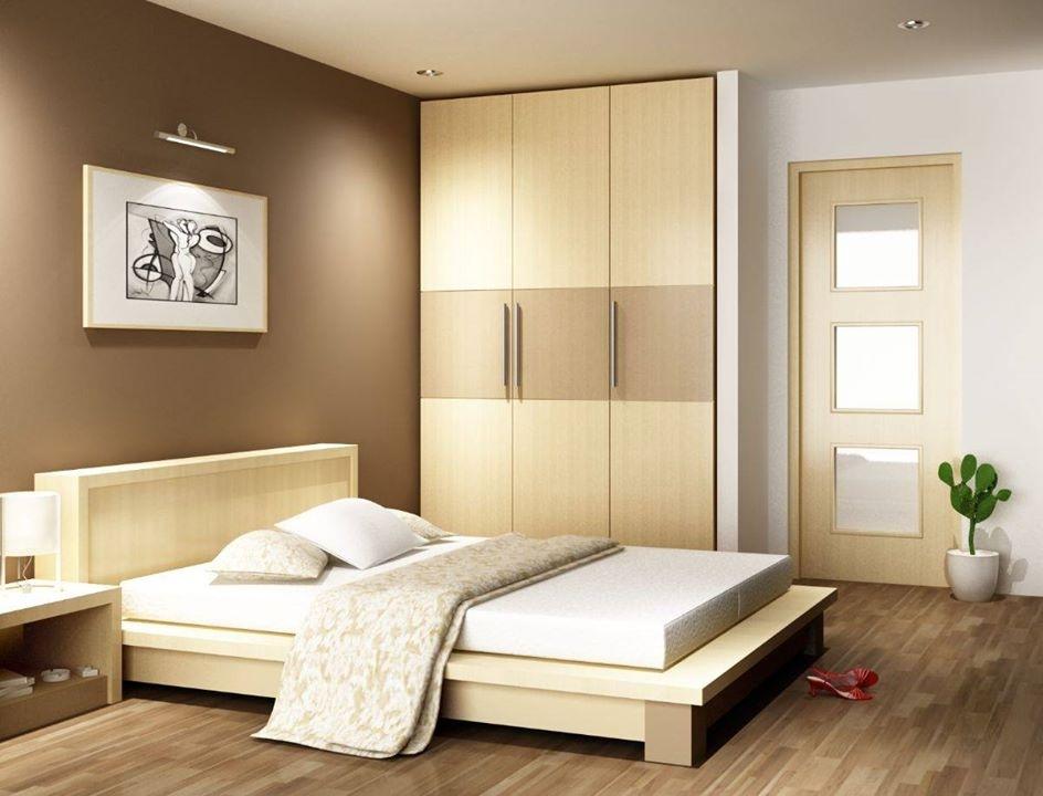 Những màu sắc nên dùng trong phòng ngủ của sơn jotun