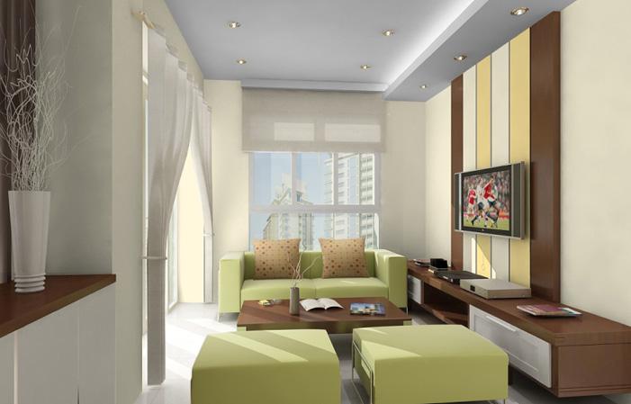 Đại lý Sơn Jotun Quận 9 tư vấn sơn cho nhà có diện tích dưới 30m2