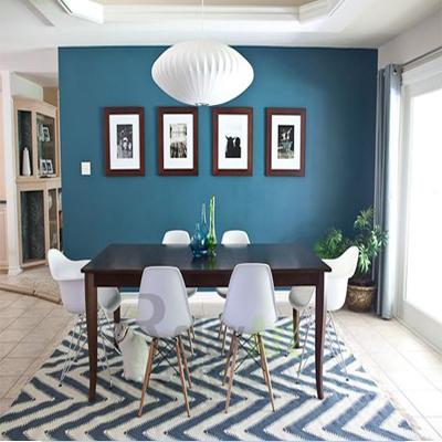 Cách chọn màu sơn phù hợp với không gian sống và phong thủy