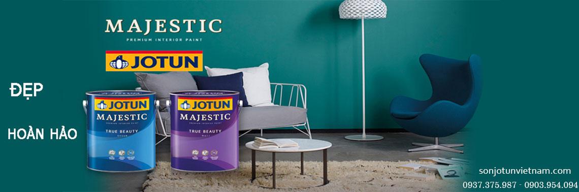 cách phân biệt các loại sơn nội thất jotun