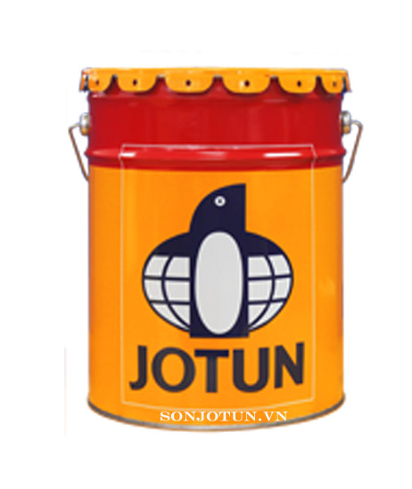 Sơn epoxy chống hà Jotun (Seaforce; Safeguard Universal ES)