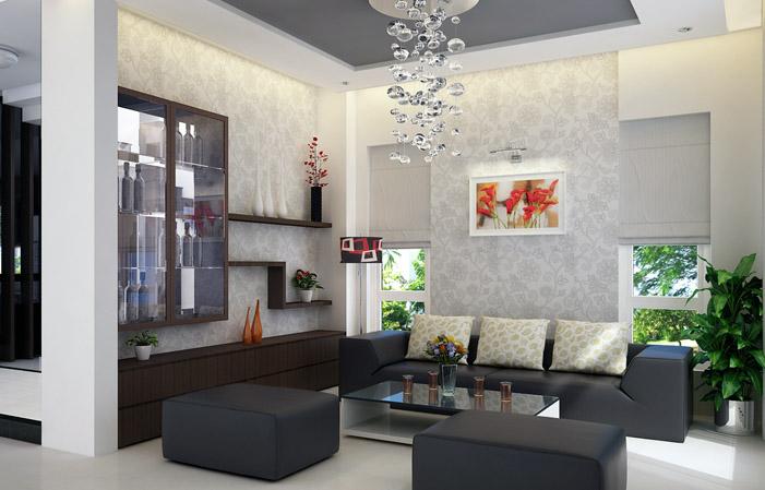 Hướng dẫn chọn sơn jotun nội thất